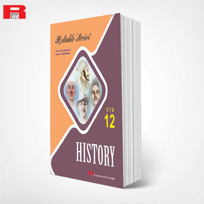 HISTORY STD