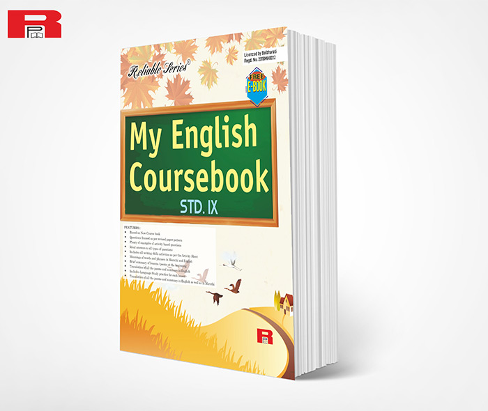 MY ENGLISH COURSE BOOK