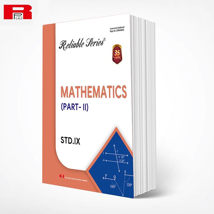 MATHEMATICS (PART - 2)