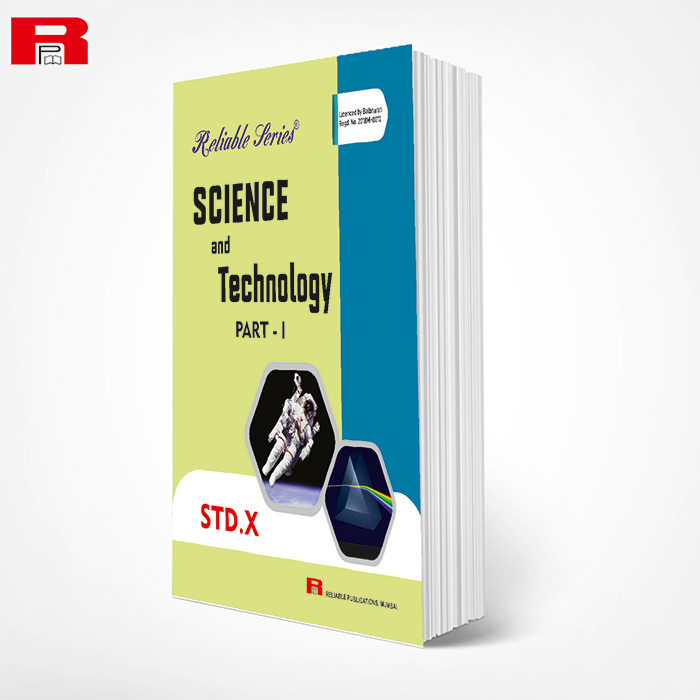 SCIENCE AND TECHNOLOGY (PART - 1)