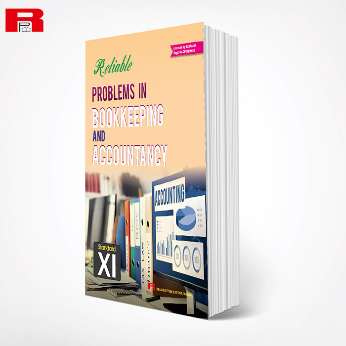 PROBLEMS IN BOOK KEEPING AND ACCOUNTANCY