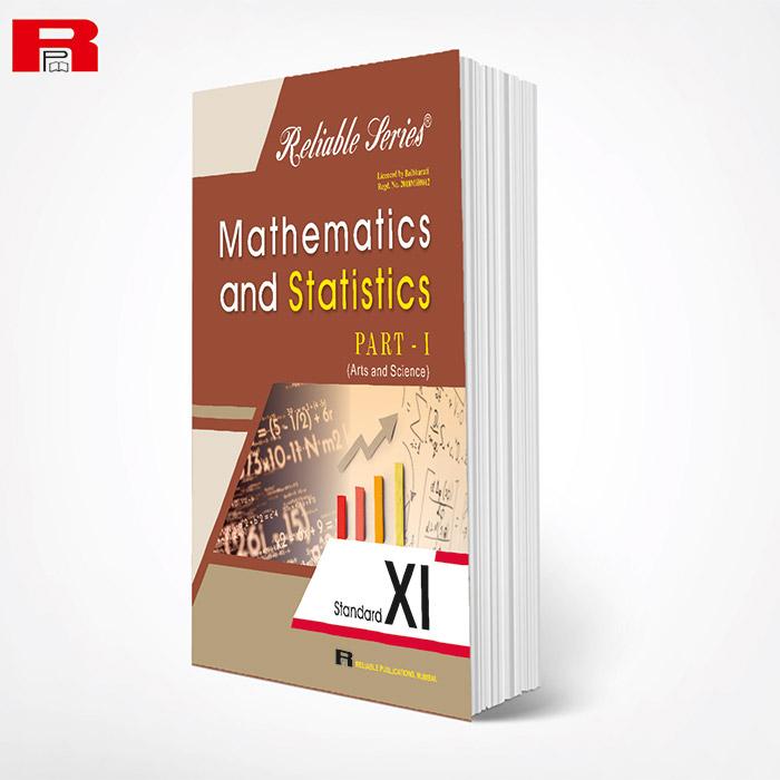 MATHEMATICS & STATISTICS PART I (ARTS & SCIENCE)
