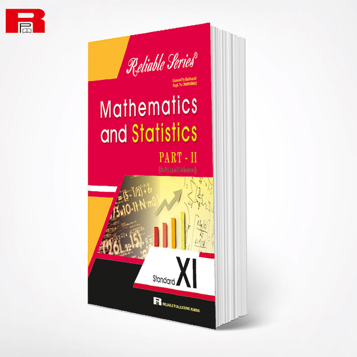 MATHEMATICS & STATISTICS PART II (ARTS & SCIENCE)