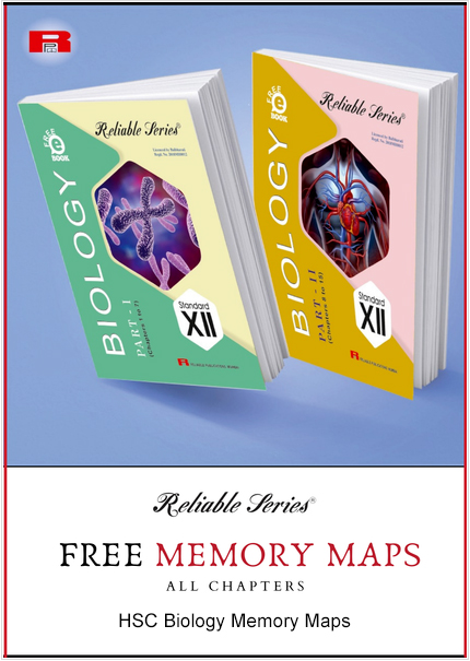 HSC Biology memory maps